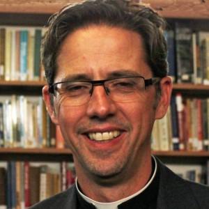 Rev'd Steven Rothwell