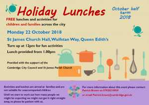 HolidayLunchPoster_Oct2018